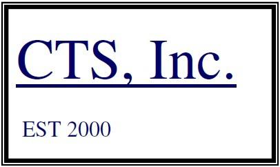 Construction Technical Services, Inc.